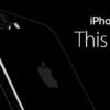iPhone7カメラ部分のみを注目