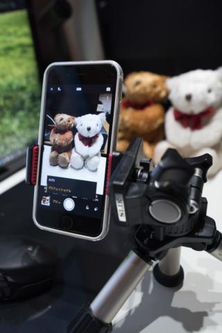 一眼カメラとiPhone7の写真を比較してみた
