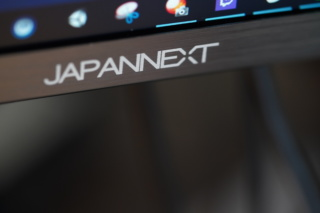 JAPANNEXT JN-IPS2770UHDをセカンドモニタとして購入