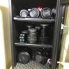 カメラやレンズを湿気から「ちゃんと」守る防湿庫レビュー