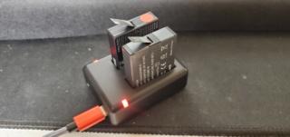 これで運用が変わる?Insta360OneX用バッテリー購入